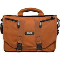 Tenba Messenger Mini Photo/Laptop Bag - Orange