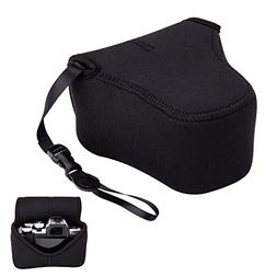 Mirrorless Camera Pouch Case JJC Ultra-Light Camera Bag for