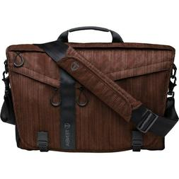 **NEW** Tenba DNA 15 Slim Messenger/Camera/Shoulder Bag - Co