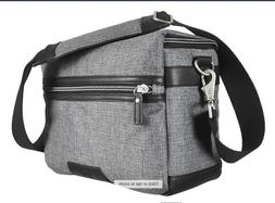 New Platinum Metropolitan Messenger Bag Camera Bag