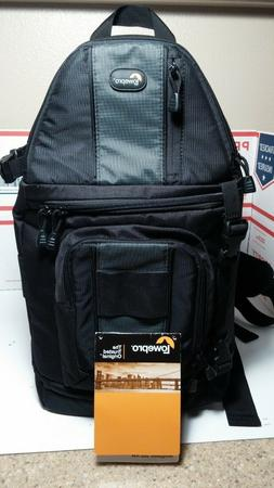 New Lowepro Slingshot 202AW Sling Camera Bag - Fast Free Shi