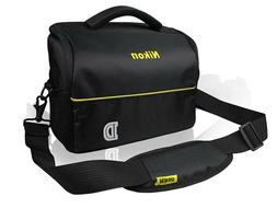 Nikon Camera Bag Case for D850 D750 D5600 D7000 D300 D90 Str