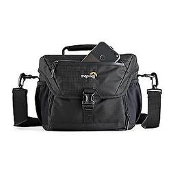 Lowepro Nova 180 AW. DSLR Shoulder Camera Bag for Pro-Depth