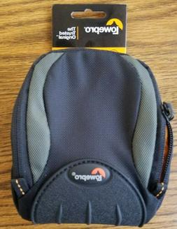 NWT Lowepro Apex 60 AW Black All Weather Camera Case Pouch B