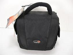 NWT LOWEPRO EDIT 120 BLACK CAMCORDER BAG