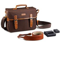 Samsung NX Camera Bag with Charger, BP1130 Battery and Strap