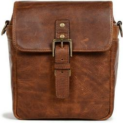 ONA - The Bond Street - Camera Messenger Bag - Antique Cogna