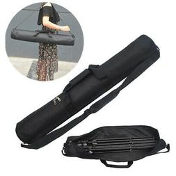 Padded Camera Monopod Tripod Carrying Bag Case/Light Umbrell