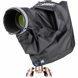 Think Tank Photo Emergency Rain Covers for DSLR and Mirrorle
