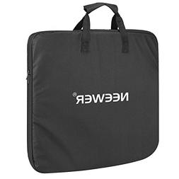Neewer Photography Carrying Bag Protective Case Compatible w