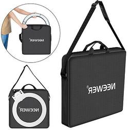 Neewer Photography Cover Bag Durable Protective Case For 18""