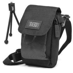 USA Gear Compact Camera Case for Canon Powershot SX710, SX72
