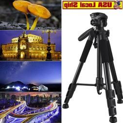 Portable Professional Tripod For Camera And Video With Carry