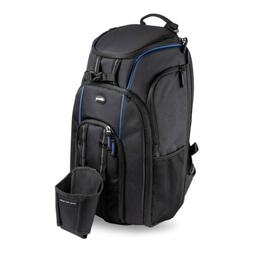 professional deluxe camera backpack with removable insert