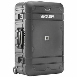 Pelican Progear Luggage 22 Gray with Black