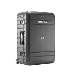 Pelican Progear Luggage 27 Gray with Black