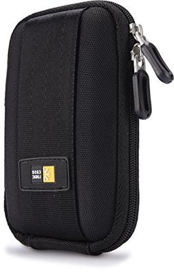 Case Logic QBP-301Blk Point and Shoot Camera Case