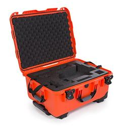 Nanuk Ronin M Waterproof Hard Case with Wheels and Custom Fo