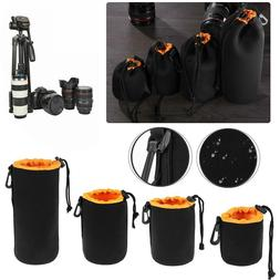 s xl waterproof soft neoprene camera lens