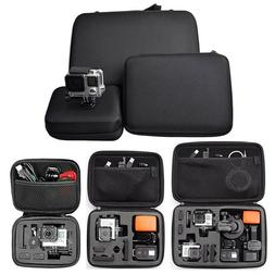 Arxus Shockproof Bag Carrying Case for Gopro Hero and Action