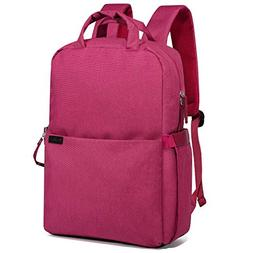 Kattee Shockproof Camera Bag DSLR Laptop Backpack Travel Ruc