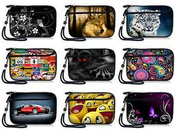 Shockproof Strap Carry Case Bag Pouch Pocket Cover For Canon