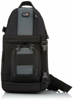 Lowepro SlingShot 102 AW DSLR Camera Sling Shoulder Bag  wit