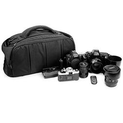 Large Digital SLR DSLR Camera Bag Camera Luggage Case and Ca