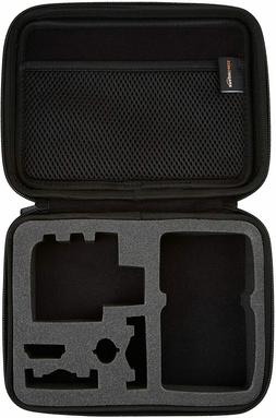 AmazonBasics Small Carrying Case for GoPro And Accessories -