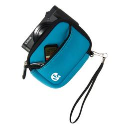 VanGoddy Small Compact Camera Sleeve Case Cover Bag For Cano