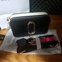 marc jacobs snapshot camera bag Auth