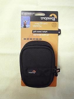 Lowepro Spectrum 10 BLACK Compact Digital Camera Pouch Case