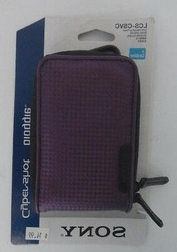 Sony Sporty Carrying Case with Carabineer for Webbie MHS-PM1
