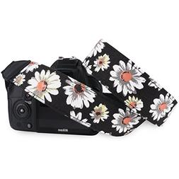 Camera Straps - Pass Lanry Adjustable Camera Camcorder Neck