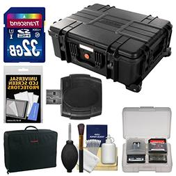 Vanguard Supreme 53F Waterproof and Airtight Hard Case with