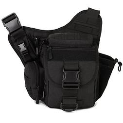 Tactical Camera Bags, Upgraded Version Outdoor Lightweight &