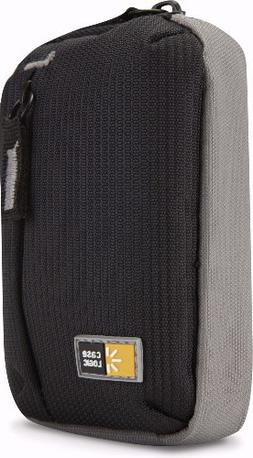 Case Logic TBC-302BLACK Black Ultra-Compact Camera Case With