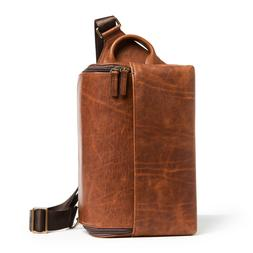 ONA - The Rockaway - Camera and Everyday Sling, Antique Cogn