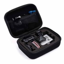 Travel Small Carry Storage Portable Case Bag Box For GoPro C