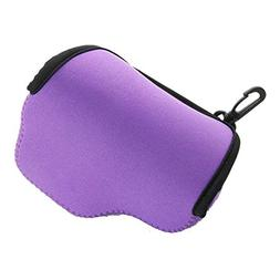 ultra light neoprene soft shockproof