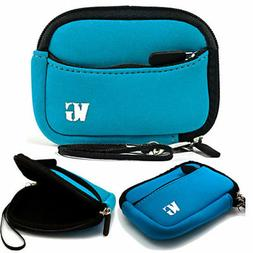 VanGoddy Mini Compact Camera Sleeve Pouch Case Bag For Canon