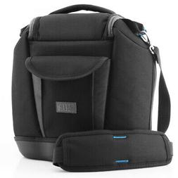USA Gear Carrying Case for Camera - Water Proof Bottom - Eth