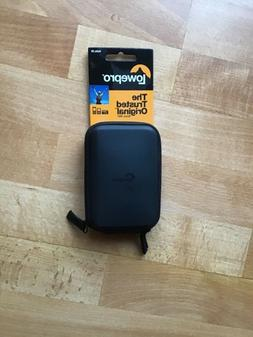 Lowepro Volta 20 Camera Bag Clamshell Case For Compact Camer