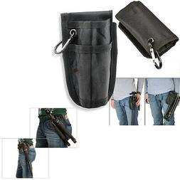 Waist Holder Bag Pouch Case for Carrying Camera Monopod or T