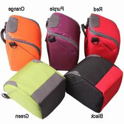 Water Resistant Camera case bag for Canon SX420 SX430 G1X EO
