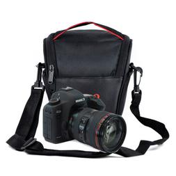 Waterproof Camera Carrying Case Bag For Canon EOS Rebel XTi
