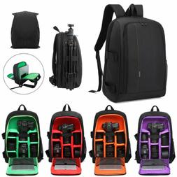 waterproof large dslr camera backpack photography accessorie