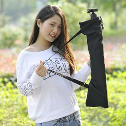 Waterproof Nylon Photography Camera Tripod Monopod Stand Sto