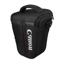 Waterproof Triangle Large Camera Bag Case for Canon EOS 550D