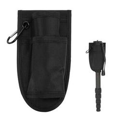 Waterproof Waist Bag Pouch Pocket Case Pack Two-layers For C